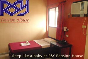 RSY Pension House