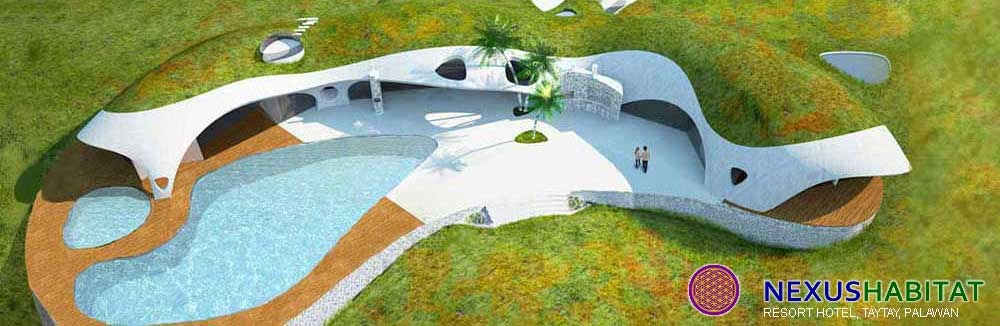 Nexus Habitat, Taytay resort, Philippines